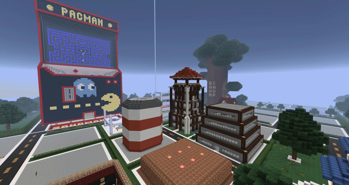 Spieler Shops